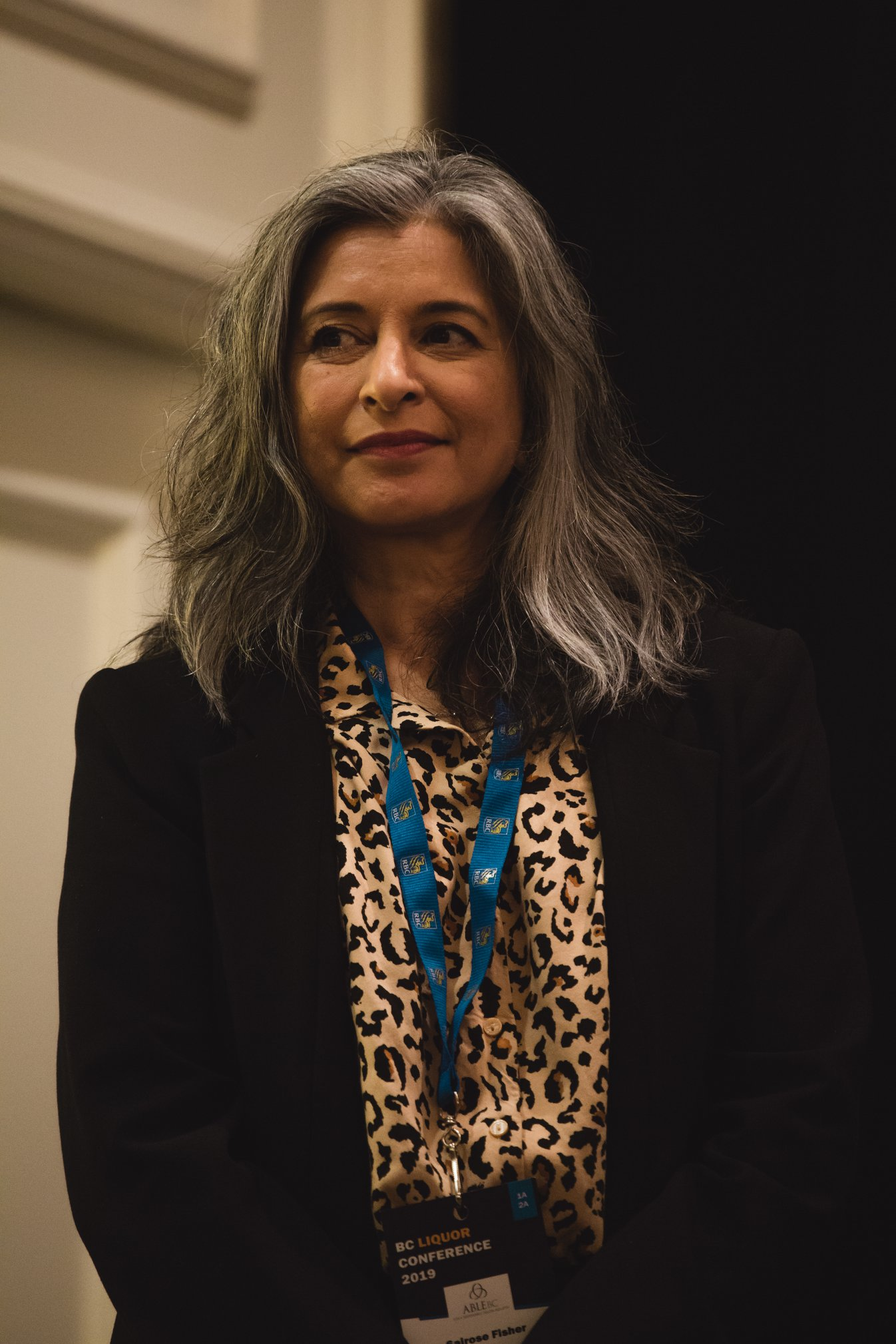 Sairose Fisher