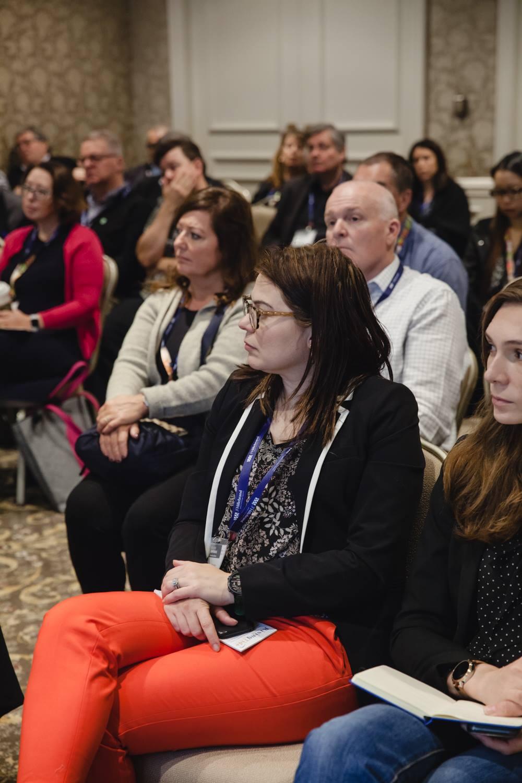 BC Liquor conference seminars